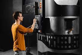 Typhoon's New Hybrid Roasting Machines Moving Towards US LandfallDaily  Coffee News by Roast Magazine