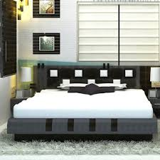 double bed with box design. Exellent Double Double Bed And With Box Design T