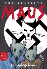 reading maus badly acirc novel readings notes on literature and in general i m not that well educated about the visual arts not trained to notice and appreciate them in any expert or even well informed way