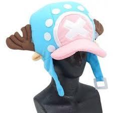 one piece new world chopper hat re run
