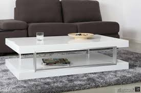 grey high gloss coffee table modern white square floating coffee table joel modern coffee
