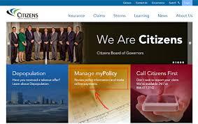 citizens login 1