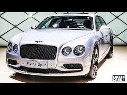 2018 bentley flying spur w12. modren w12 2018 bentley flying spur w12 s  auto shanghai 2017 throughout bentley flying spur w12 youtube