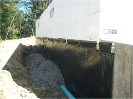 how to stop water from seeping through basement walls basement water problems