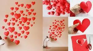 3 keuntungan memasang hiasan dinding kamar buatan sendiri. Cara Membuat Hiasan Pintu Kamar Dari Kertas Origami Membuat Itu