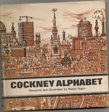 By using ipa you can know exactly. My London Library No 3 Cockney Alphabet The Great Wen
