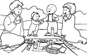 Caillou Coloring Pages Inspirationa Caillou Coloring Pages Best