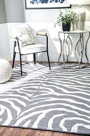zebra area rug zebra woven area rug black and beige com with plan 1 zebra area zebra area rug