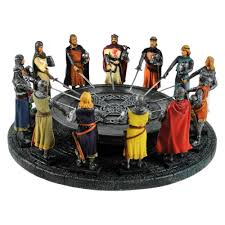 knights of the round table model