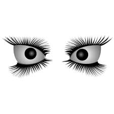 Freesvg.org offers free vector images in svg format with creative commons 0 license (public domain). Vector Image Of Mad Eyes Free Svg