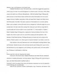 scarlet letter essays zoom