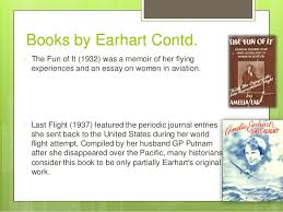 ppt on amelia earhart by shreydbest amelia earhart