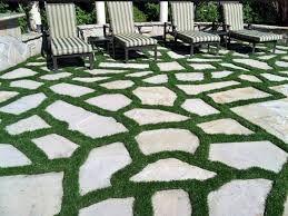 patio pavers with grass in between. Patio Pavers With Grass In Between P