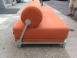 Flemming Busk's Twilight Sleep Sofa by Softline 3