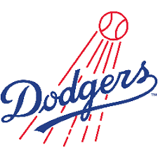 Los Angeles Dodgers Primary Logo | Sports Logo History