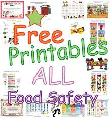 Small Picture Food Safety For Kids In The Kitchen Eating Out Cooking And