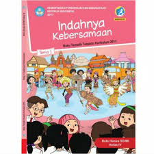 Kunci jawaban kelas 5 tema 5 subtema 3 pembelajaran 1. Buku Tematik Kelas 4 Sd Mi Tema 1 2 3 4 5 6 7 8 9 Buku Tema Sd K13 Revisi Terbaru Shopee Indonesia
