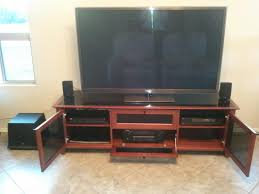 Home Theater Cabinet Old Guys First Try At Home Theater Avs Forum Home Theater