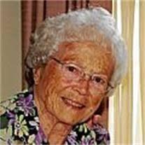 Doris Carlson Obituary - Visitation & Funeral Information