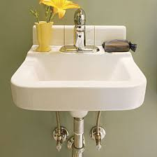 wall mounted sinks for small bathrooms. Wall Mount Sink Mounted Sinks For Small Bathrooms