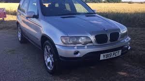 BMW Convertible 2002 bmw x5 4.4 i mpg : 2001 BMW X5 3.0 3.0i AWD 4x4 PETROL 94k VIDEO REVIEW - YouTube