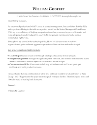Pharma Cover Letters Cover Letter Examples Write The Perfect Cover Letter