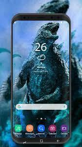 Wallpaper HD Dinosaure godzilla monster ...