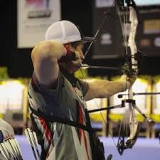 Gold Tip Hunter Pro Chart Tim Gillingham Professional Archer Bowtech Archery