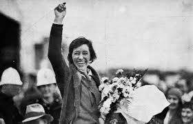 Bored by a Desk Job, Amy Johnson Became One of History's Best Pilots