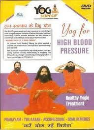Ramdevbaba Yoga Dvd For High Blood Pressure Patients English