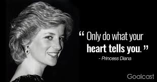 Princess Diana Quotes Adorable Top 48 Most Inspiring Princess Diana Quotes Goalcast