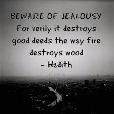 Bitchy Jealousy Quotes. QuotesGram via Relatably.com
