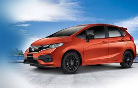 Honda Cars Philippines Jazz