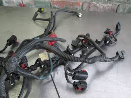 engine wiring wire harness oem 8 4l v10 tr6060 dodge viper srt10 engine wiring wire harness oem 8 4l v10 tr6060 dodge viper srt10 2008