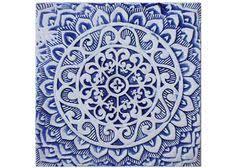 Blue And White Decorative Tiles Dedham Blue Rabbit Classic Blue White Design Tile Rabbit and 51