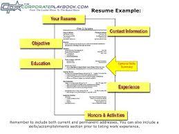 College Student Sample Resume Doc bestfa tk Pinterest