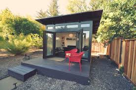 Backyards By Design Gorgeous Prefab Backyard Rooms Studios Storage Home Office Sheds Studio