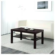 tall white side table ikea round coffee glass small tables center black end within ideas 7 lack