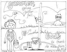 summer coloring book pages ing ing ing indian summer coloring book pages