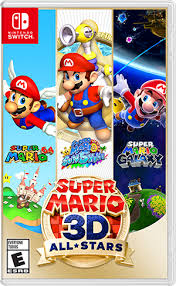 jump for joy with super mario