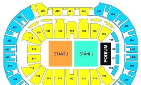 Toyota Center Detailed Seating Chart Toyota Center Seating Chart Mrcontainer Co