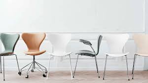 Jacobsen Series 7 Chair Chairs By Republic Of Fritz Hansen