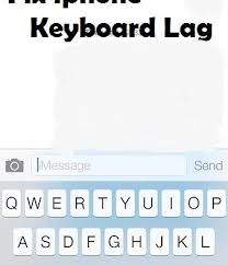 How To Make iPhone 5S & 5 Keyboard Faster Remove Lag NaldoTech
