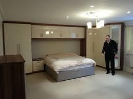 Milos Bedroom Furniture Overbed Wardrobes Wardrobe Ideas