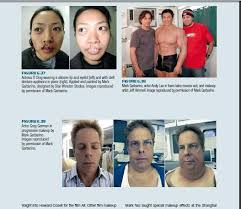 special makeup effects for se and screen making applying prosthetics pdf ebook