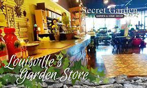 garden louisville ky secret