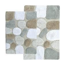fabulous 2 piece bathroom rug sets contemporary bathroom rugs sets 2 piece contemporary bath rug set