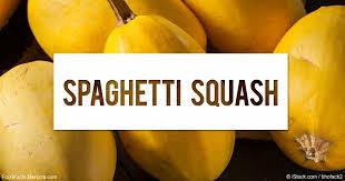 Spaghetti Squash Nutritional Values What Is Spaghetti Squash Good For Mercola Com
