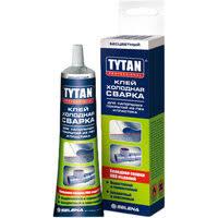 Строительный <b>клей Tytan</b> — купить на Яндекс.Маркете