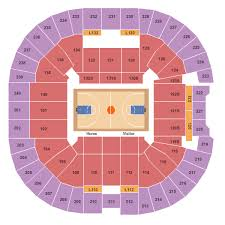 Little John Arena Seating Chart Clemson Tigers Vs Yale Bulldogs Tickets Sun Dec 22 2019 4